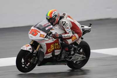 MotoGP – Indianapolis Day 1 – Ottimo inizio per Alex De Angelis