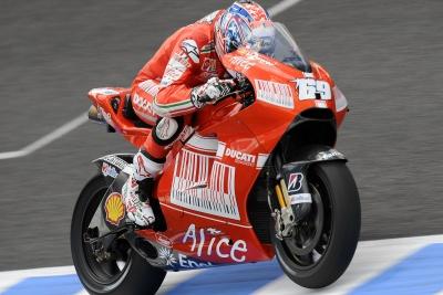 """MotoGP – Casey Stoner: """"Hayden ha bisogno di ritrovare fiducia"""""""