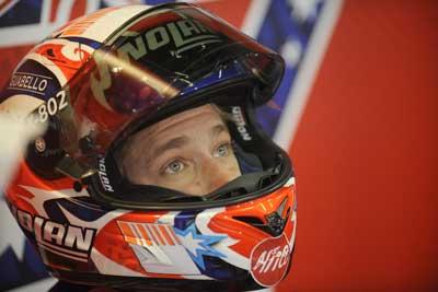 """MotoGP – Preview Jerez – Casey Stoner: """"Dobbiamo mantenere un buon livello"""""""