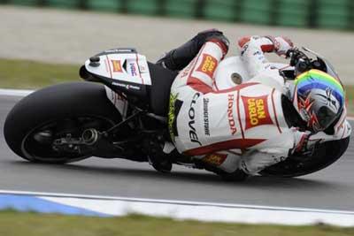 MotoGP – Preview Laguna Seca – Alex De Angelis estremamente motivato