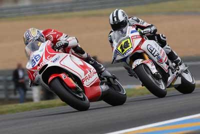 MotoGP – Preview Barcellona – Forcellone in carbonio anche per i piloti del Team Pramac