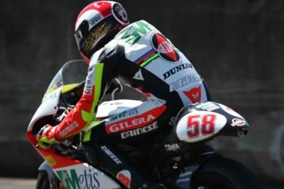 250cc – Le Mans – Vittoria per Simoncelli, riaggancio in campionato