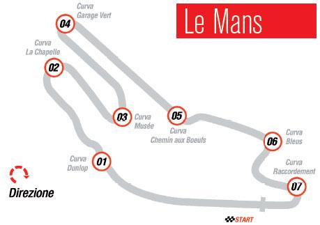 MotoGP – Preview Le Mans – Le previsioni Brembo