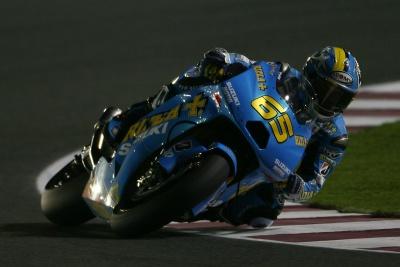 """MotoGP – Losail QP1 – Capirossi: """"Sarà una gara molto difficile"""""""