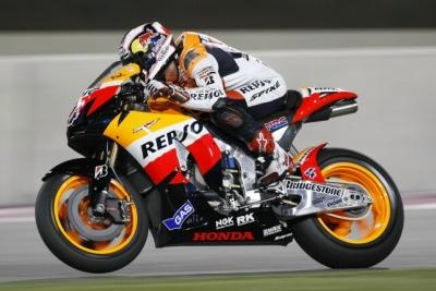 MotoGP – Losail QP1 – Andrea Dovizioso sfiora la prima fila
