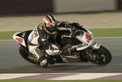 250cc – Losail FP2 – Sorpresa Aoyama con la Honda