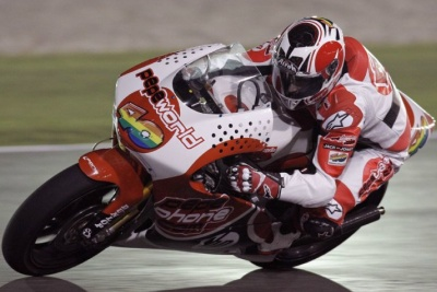 250cc – Losail – Vittoria per Barbera davanti alla sorpresa Cluzel