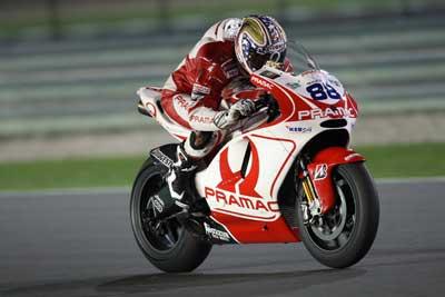 MotoGP – Losail – Gara da 'apprendista' per Niccolò Canepa