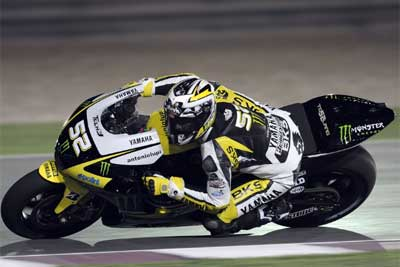 MotoGP – Losail – Gara difficile per James Toseland