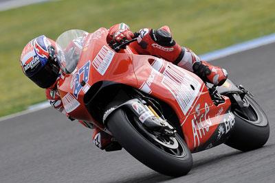 MotoGP – Preview Losail – Casey Stoner pronto a riprendersi il #1