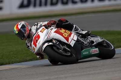 """MotoGP – Preview Misano – Alex De Angelis: """"Fantastico tornare a casa dopo il risultato di Indy"""""""