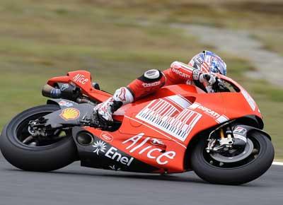 MotoGP – Motegi Day 1 – Nicky Hayden migliora passo dopo passo