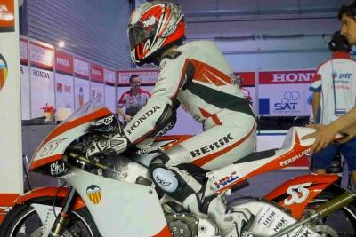 250cc – Motegi FP2 – Sorprendono Faubel e Abraham