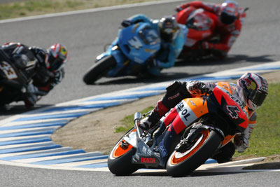 """MotoGP – Motegi – Andrea Dovizioso: """"Sono molto contento dopo questa gara"""""""