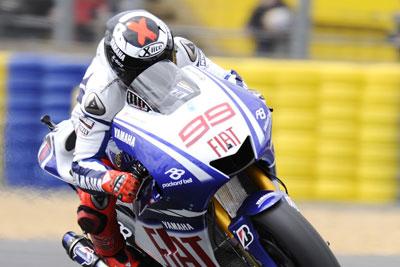 MotoGP – Arrestato Dani Amatriain per minacce a Lorenzo e ai fratelli Espargarò
