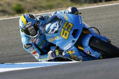 MotoGP – Preview Phillip island – Loris Capirossi pensa di poter far bene