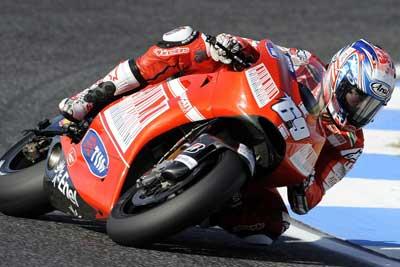 """MotoGP – Preview Phillip Island – Nicky Hayden: """"Tracciato divertente e veloce"""""""