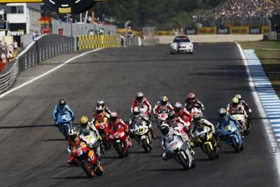 MotoGP – Preview Phillip Island – Anteprima Bridgestone