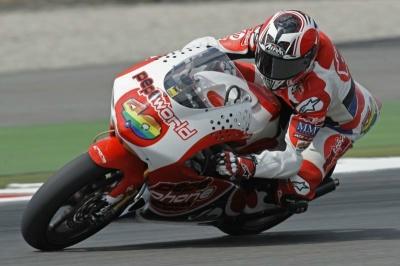 250cc – Sachsenring FP1 – Hector Barbera il più veloce