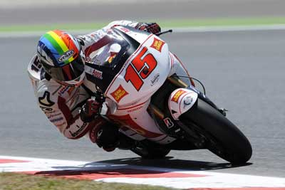 MotoGP – Sachsenring Day 1 – Ottimo inizio per Alex De Angelis