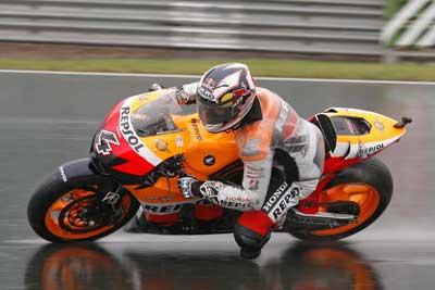 MotoGP – Sachsenring QP1 – Qualifiche in salita per Andrea Dovizioso
