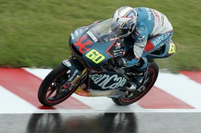 125cc – Sachsenring FP2 – Simon il più veloce