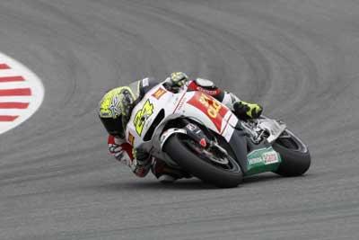 MotoGP – Sachsenring – Toni Elias chiude sesto