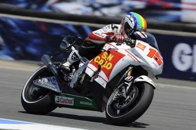 """MotoGP – Preview Sachsenring – Alex De Angelis: """"E' decisamente uno dei miei circuiti preferiti"""""""