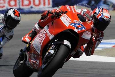 MotoGP – Continua il mistero sulla salute di Casey Stoner