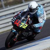 125cc – Test Jerez Day 3 – Julian Simon chiude con il  record