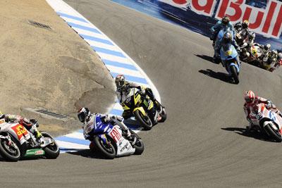MotoGP – Jorge Lorenzo blocca il motomercato, Honda parla con Pedrosa e Dovizioso
