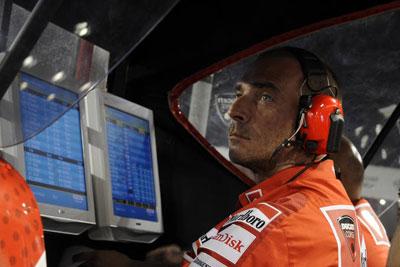 MotoGP – Le Mans – Livio Suppo analizza il GP di Francia