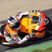 """MotoGP – Test Jerez Day 1 – Andrea Dovizioso: """"Abbiamo fatto progressi"""""""