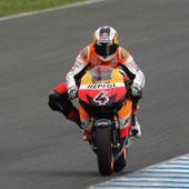 """MotoGP – Test Jerez Day 2 – Andrea Dovizioso: """"La moto è migliorata molto"""""""