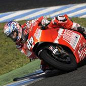 "MotoGP – Test Jerez Day 1 – Nicky Hayden: ""C'è ancora da lavorare"""