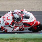 MotoGP – Test Jerez Day 2 – Ottimo inizio per Kallio, Canepa 18esimo