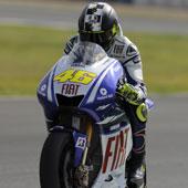 """MotoGP – Test Jerez Day 2 – Valentino Rossi: """"Sono abbastanza soddisfatto"""""""