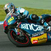 125cc – Test Jerez Day 2 – Julian Simon si conferma al comando
