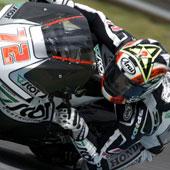 MotoGP – Yuki Takahashi commenta i test di Jerez