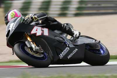 Moto2 – Harris Promo Racing pronta a fornire moto