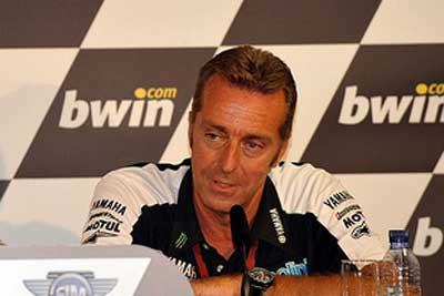 MotoGP – Ben Spies avrà un trattamento di primo livello