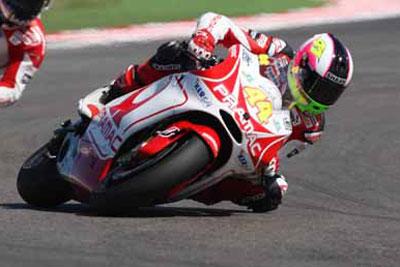 MotoGP – Aleix Espargaro in sella alla Ducati nel 2010?