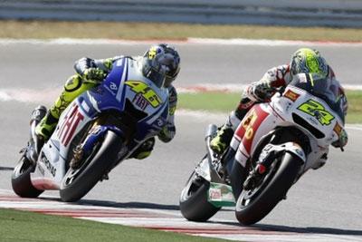 MotoGP – Toni Elias spera ancora di trovare una moto prima di pensare alla Moto2