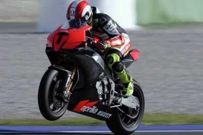 E' ufficiale, Marco Simoncelli correrà a Imola nella Superbike