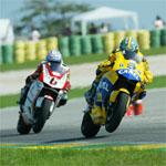 MotoGp 2004, Max Biaggi: 'Rossi subito competitivo'….