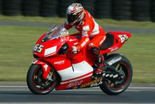 Test Le Mans Ducati, buoni risultati per il test comparativo della Desmosedici