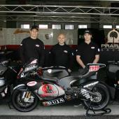 MotoGP – Preview Losail – Il team d'Antin al lavoro in un tracciato amico