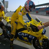 """MotoGP – Preview Losail – Edwards: """"Volto pagina: Jerez un incubo"""""""