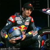 """MotoGP – Hopkins: """"Laguna seca sarà il week-end  più importante della mia vita"""""""