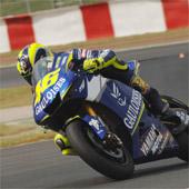 """MotoGP – Preview Laguna Seca – Rossi: """"Mi sono allenato alla Playstation"""""""